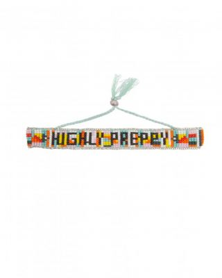 Pulsera beads