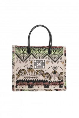 Shopping bag tapiceria